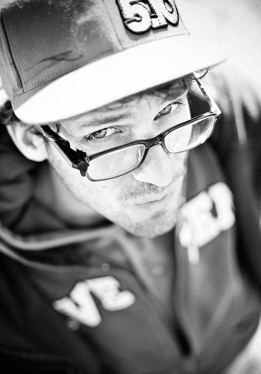 Daniel Jung (fot. Bernardo Gimenez)