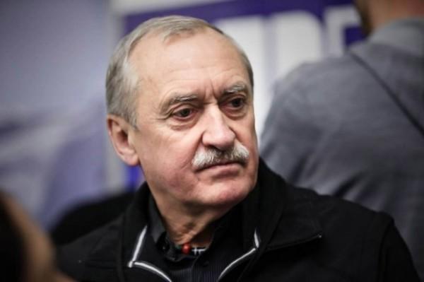 Krzysztof Wielicki podczas 11. KFG (fot. Lesław Włodarczyk)