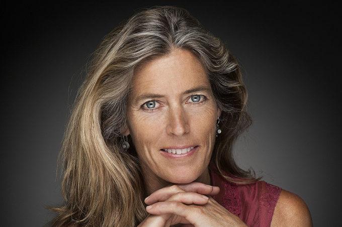 Lynn Hill (fot. Bob Carmichael)